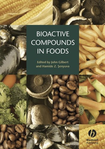 9781405158756: Bioactive Compounds in Foods