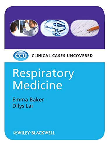 9781405158954: Respiratory Medicine: Clinical Cases Uncovered