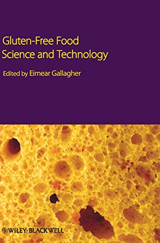 9781405159159: Gluten-Free Food Science and Technology