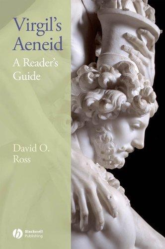 9781405159739: Virgil's Aeneid: A Reader's Guide