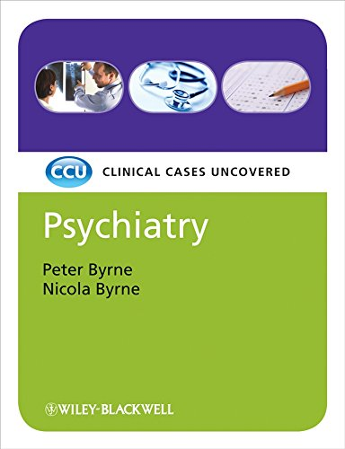 9781405159838: Psychiatry: Clinical Cases Uncovered