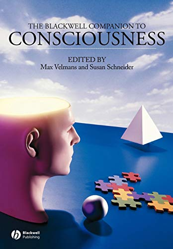 9781405160001: The Blackwell Companion to Consciousness