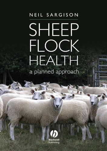 9781405160445: Sheep Flock Health: A Planned Approach
