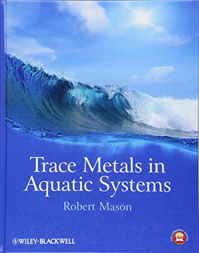 9781405160483: Trace Metals in Aquatic Systems