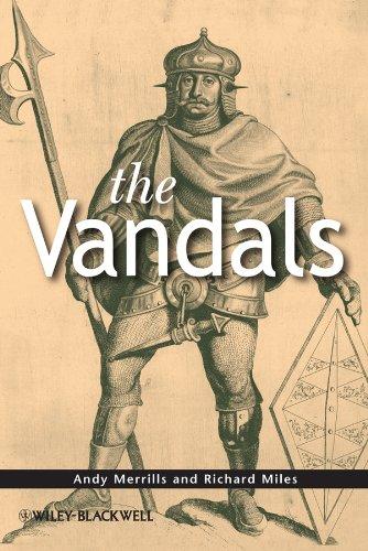 9781405160681: The Vandals