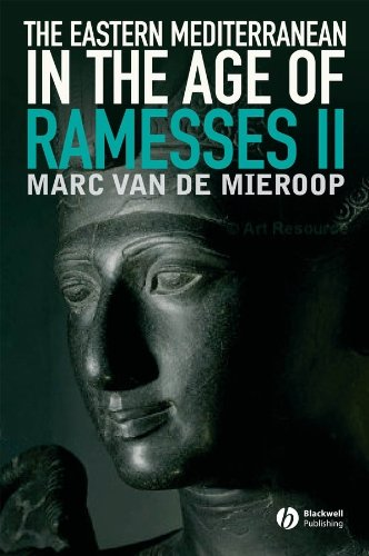 9781405160698: The Eastern Mediterranean in the Age of Ramesses II