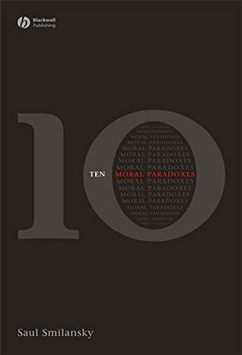 10 Moral Paradoxes (Paperback): Saul Smilansky