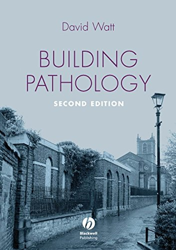 9781405161039: Building Pathology: Principles and Practice