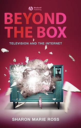 9781405161237: Beyond the Box: Television and the Internet