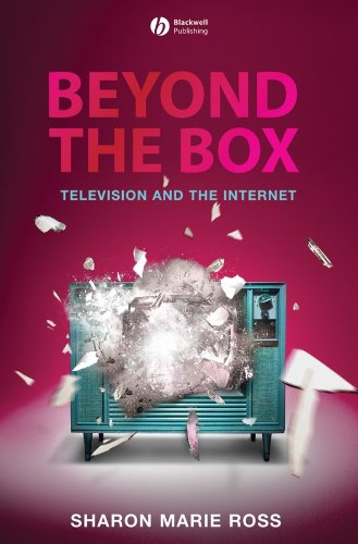 9781405161244: Beyond the Box: Television and the Internet