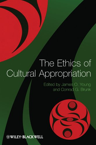 9781405161596: The Ethics of Cultural Appropriation