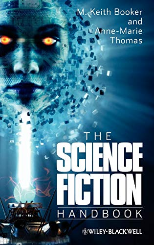 9781405162050: Science Fiction Handbook (Blackwell Guides to Literature)