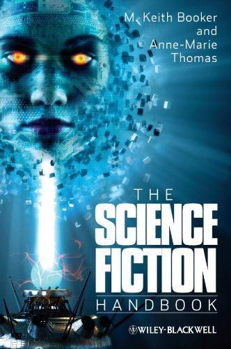 9781405162050: The Science Fiction Handbook (Wiley Blackwell Literature Handbooks)