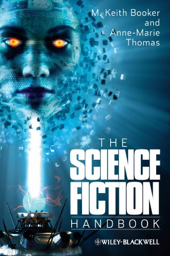 9781405162067: The Science Fiction Handbook (Blackwell Guides to Literature)