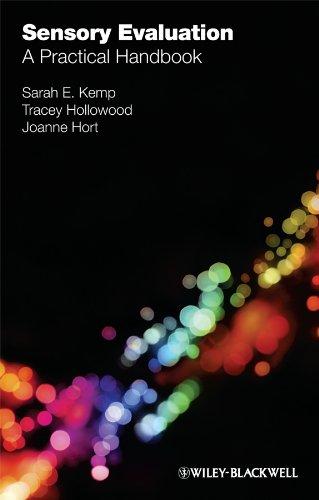 9781405162104: Sensory Evaluation: A Practical Handbook