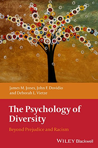 9781405162135: The Psychology of Diversity: Beyond Prejudice and Racism