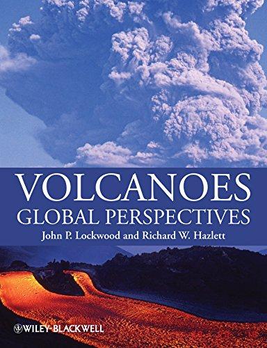 9781405162494: Volcanoes: Global Perspectives