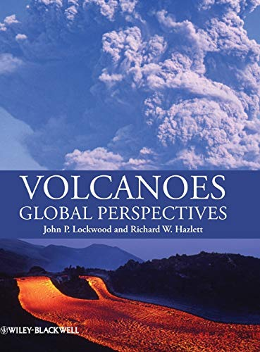 9781405162494: Volcanoes: Global Perspectives