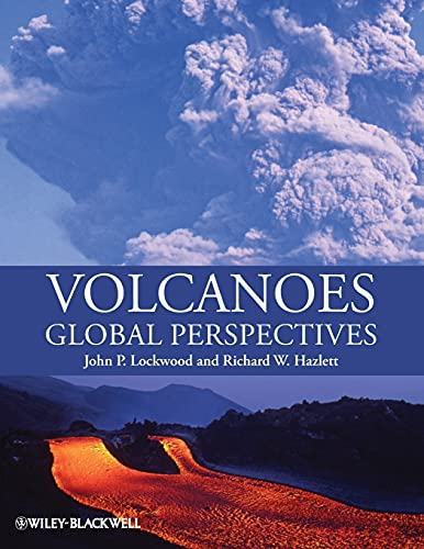 9781405162500: Volcanoes: Global Perspectives