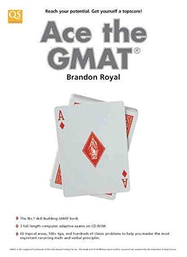 9781405163118: Ace the GMAT