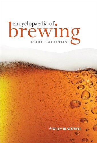 9781405167444: Encyclopaedia of Brewing