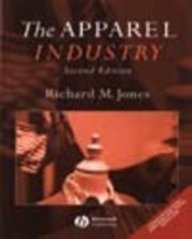 9781405167680: The Apparel Industry