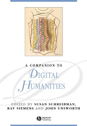 9781405168069: A Companion to Digital Humanities