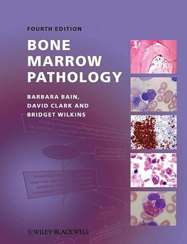 9781405168250: Bone Marrow Pathology
