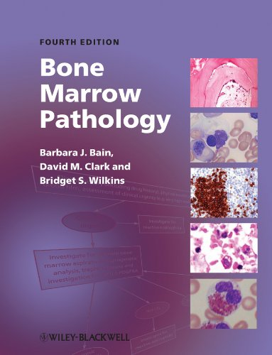 Bone Marrow Pathology (1405168250) by Barbara J. Bain; David M. Clark; Bridget S. Wilkins