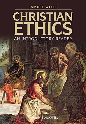 9781405168861: Christian Ethics: An Introductory Reader