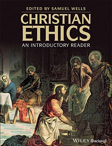 9781405168878: Christian Ethics: An Introductory Reader