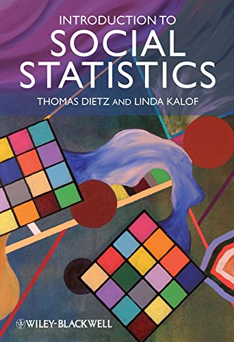 9781405169028: Introduction to Social Statistics: The Logic of Statistical Reasoning