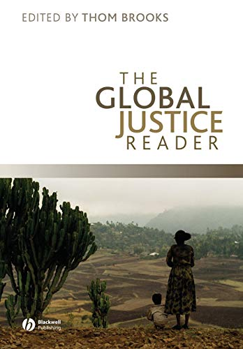 9781405169646: The Global Justice Reader