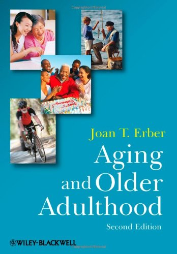 9781405170055: Aging and Older Adulthood
