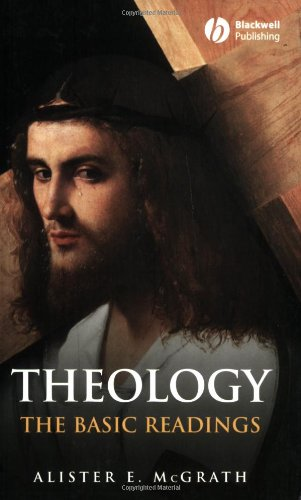 9781405170420: Theology: The Basic Readings