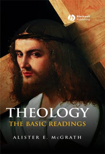 9781405170437: Theology: The Basic Readings