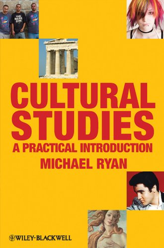 9781405170505: Cultural Studies: A Practical Introduction