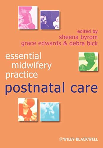 9781405170918: Postnatal Care (Essential Midwifery Practice)