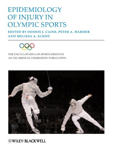 9781405173643: Epidemiology of Injury in Olympic Sports