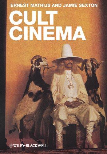 9781405173735: Cult Cinema