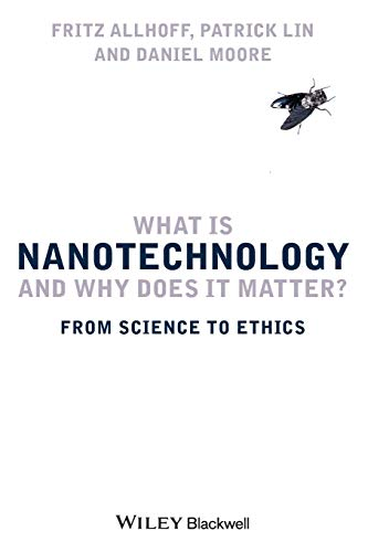 9781405175449: What Is Nanotechnology and Why Does It Matter?: From Science to Ethics