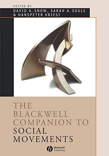 9781405175616: The Blackwell Companion to Social Movements