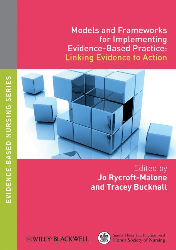 9781405175944: Models and Frameworks for Implementing Evidence-Based Practice: Linking Evidence to Action