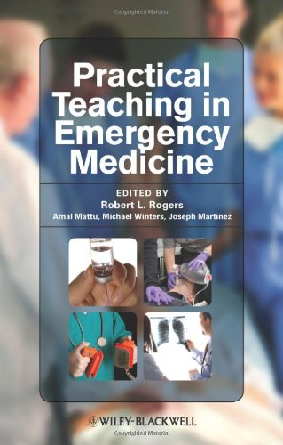 9781405176224: Practical Teaching in Emergency Medicine