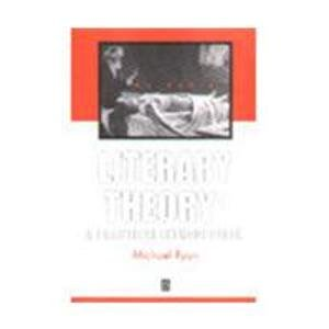 9781405176712: Literary Theory: A Practical Introduction