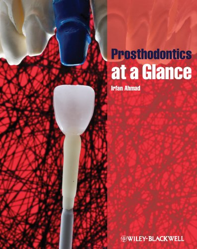 9781405176910: Prosthodontics at a Glance
