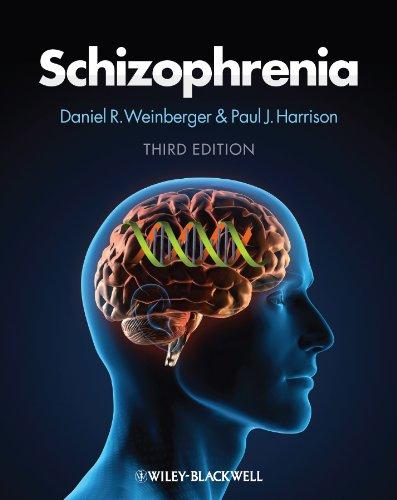 9781405176972: Schizophrenia