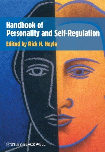 9781405177122: Handbook of Personality and Self-Regulation