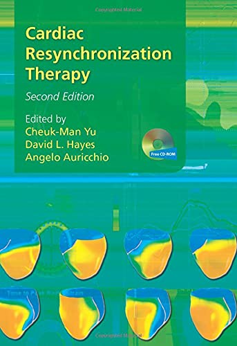 9781405177399: Cardiac Resynchronization Therapy