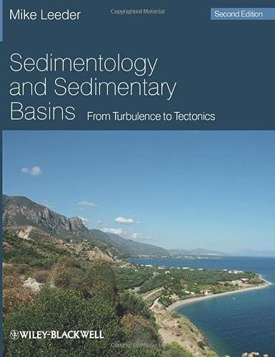 9781405177832: Sedimentology and Sedimentary Basins: from Turbulence to Tectonics